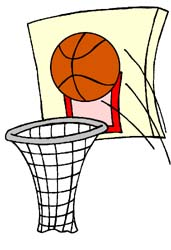 basketball clip art clipart of basketballs freethrows courts etc rh graphicsbydezign com basketball clipart free kids basketball clipart png